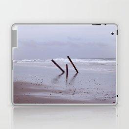 Beach Beauty (2) Laptop & iPad Skin