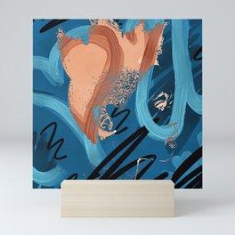 I Love You Jody No. 1 Mini Art Print