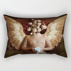 Invoke Rectangular Pillow