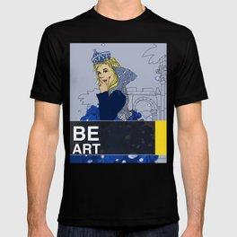 BE  ART T-shirt