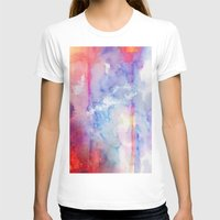 shining T-shirts featuring Shining through by Aurora Wienhold