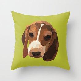 Otis Throw Pillow