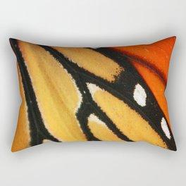 Butterfly Wing Rectangular Pillow