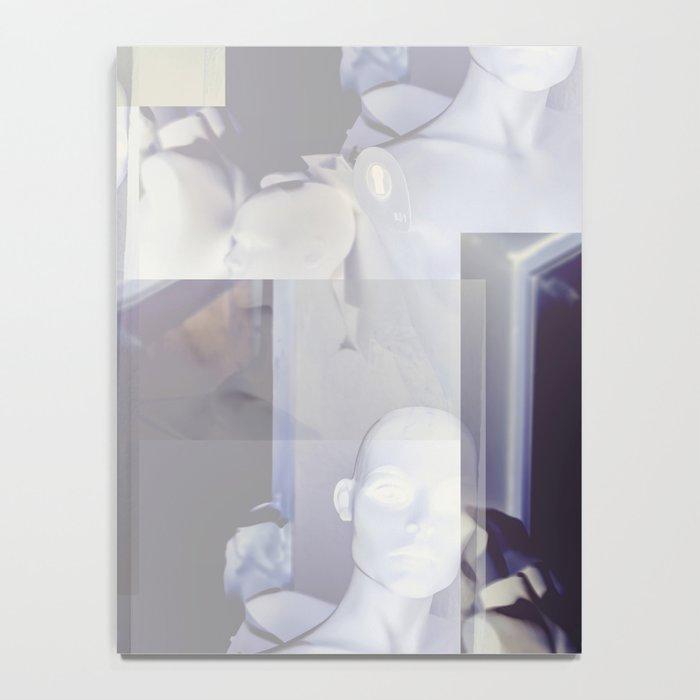 Mannequins Notebook