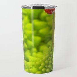 Romanesco Lollipop Travel Mug