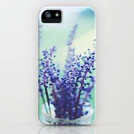 Flora Bella iPhone Case