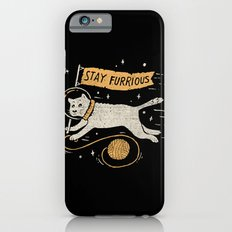 Stay Furrious iPhone 6s Slim Case