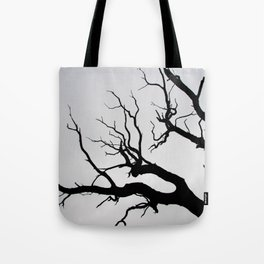 Wasteland Tote Bag