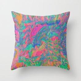 PKÆ Throw Pillow