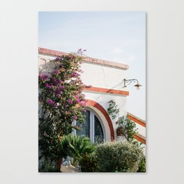 Apulian Dreams - 5 Canvas Print