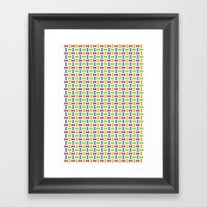omas Framed Art Print