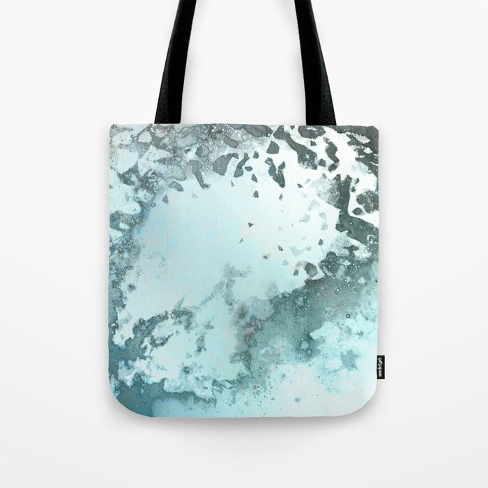 β Leporis Tote Bag