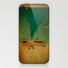 Cooking iPhone & iPod Skin