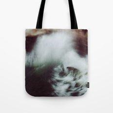 Guadalupe Wave Tote Bag