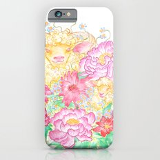 Happy New Year of the Sheep! iPhone 6s Slim Case