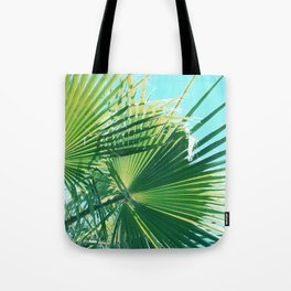 Botanical Garden of Dreams Tote Bag