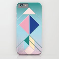 Tangram Arrow For iPhone 6s Slim Case