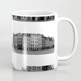 Wroclaw - The Market Square Coffee Mug