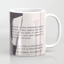 Lesson XXXI Coffee Mug