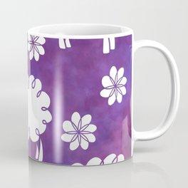 Cotton Candy Sheep - LaurensColour Coffee Mug