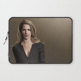 Ms Smoak - Arrow Laptop Sleeve