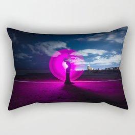 Gulf Coast 2 Rectangular Pillow