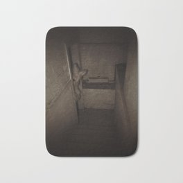 basement Bath Mat