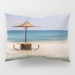 Seaside Bar Pillow Sham