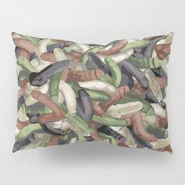 Camouphallic Pillow Sham