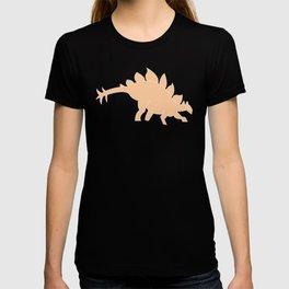 Dinomania - Stegosaurus T-shirt