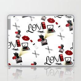 Love Makeup Laptop & iPad Skin