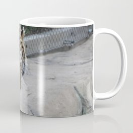 Tigress Coffee Mug