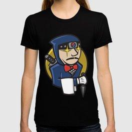 Ninja Jenkins T-shirt