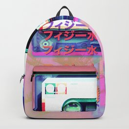 Daylight mixtape Backpack