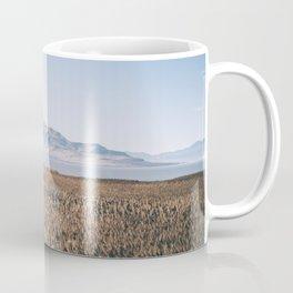 Utah Lake Coffee Mug