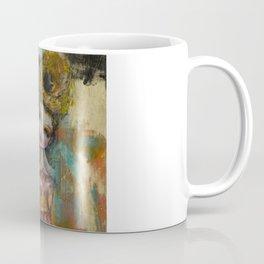 Charlotte's Raven Coffee Mug