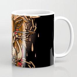 Save the Animal Coffee Mug