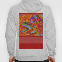 Man, Wilderness, and Psyche Hoody