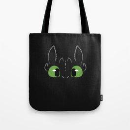Cute dragon Tote Bag