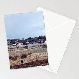 Somewhere in Iceland Stationery Cards