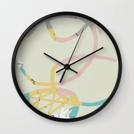 Magrette Wall Clock