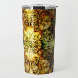 Fibonacci 3 Travel Mug