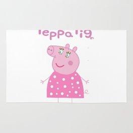 Peppa Pig Rug