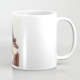 Saint Coffee Mug