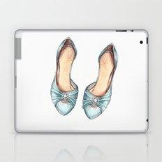 Heels Laptop & iPad Skin
