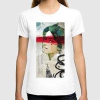 andreas preis T-shirts featuring Saigon Sally by Vin Zzep