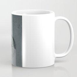 Ride Or Die Bicycle Print Coffee Mug