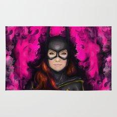 Bat of Stone Rug