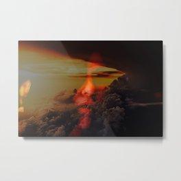 Lisa Marie Basile, No. 72 Metal Print