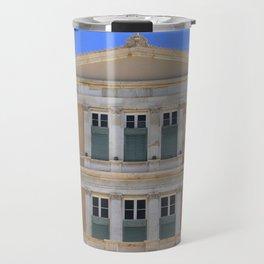 Athens XIV Travel Mug